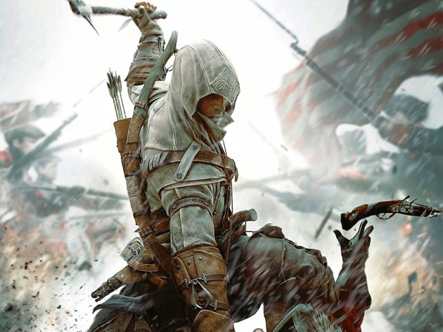 Trailer d'Assassin's Creed 3