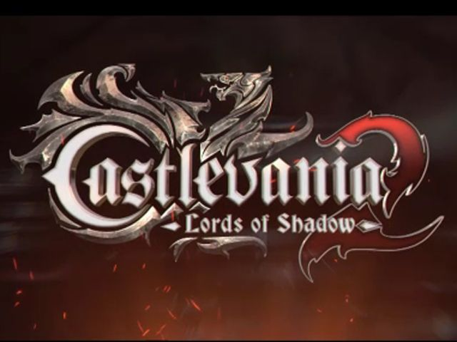 Trailer de Castlevania: Lords of Shadow 2