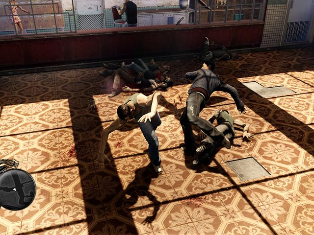 Game Clip: Odezenne VS Sleeping Dogs: Tu Pu Du Cu