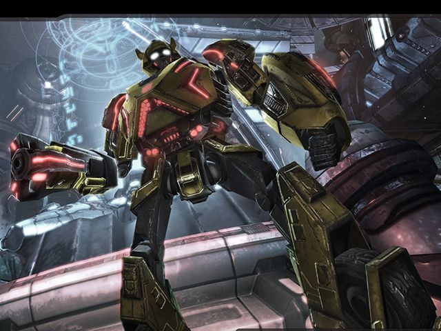 Game Clip : Shaka Ponk VS Transformers La Chute De Cybertron : Let's Bang