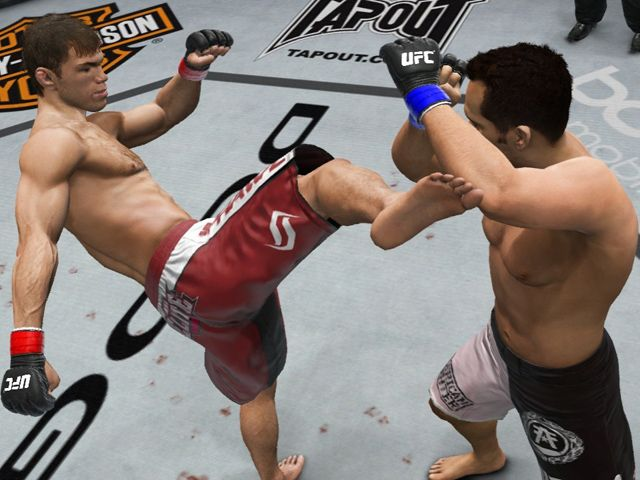 Fowatile VS UFC3 : Act like a fool